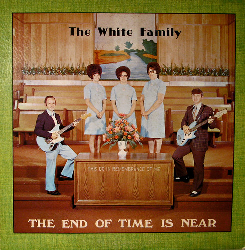 The White Family