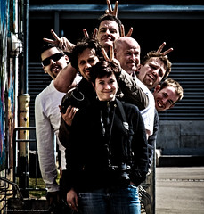 Group Shot - Workshop March 2008 in Tbingen, Germany (nubui) Tags: chris digital photography group workshop groupshot gruppe gruppenbild tbingen tfttf marquardt tipsfromthetopfloor chrismarquardt tfttf2008a
