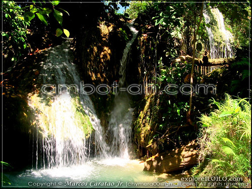 West central Negros Road Trip – First time in Kabankalan | April 2008