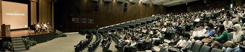 Crowbar Seminar Panorama