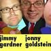 Jimmy Gardner and Andrew Feinberg on Jonny's Par-tay
