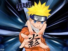 Naruto Palm