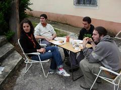 25 Paella en Nofuentes