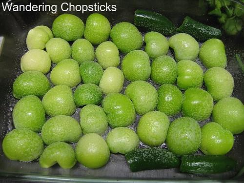 Salsa Verde 5