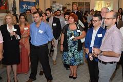 EMBprende2017 Networking y Talleres (U.S. Embassy Montevideo) Tags: kellykeiderling embprende2017 embajadadelosestadosunidos emprendedores emprendedurismo networking ylai anii desem endeavor we americas alianzacultural omeu