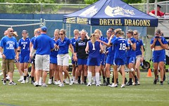 DSC_0694 (MNJSports) Tags: girls college goal women shot duke penn lacrosse ncaa score defense unassisted stickcheck vidasfield