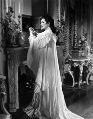 Greer Garson in Period Costume Nightgown & Robe from THE LAW AND THE LADY 1951 (mondas66) Tags: ruffles costume robe actress boudoir gown gowns period nightgown frilly robes nightgowns nightdress peignoir actresses ruffle nightwear frills frill ruffled nightie frilled greergarson nighties negligee negligees nightdresses peignoirs befrilled