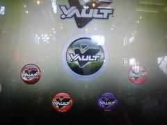 Vault Flavors (mytripsandraces) Tags: orlando freestyle florida coke vault cocacola universalstudios sodamachine cocacolafreestyle