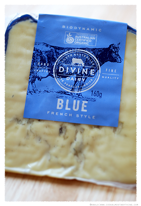 divine dairy blue© by Haalo