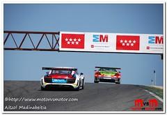 Campeonato España GT Jarama