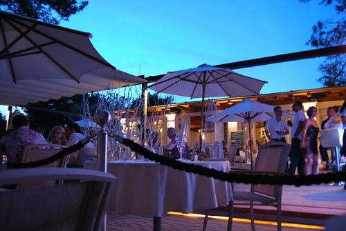 Pura Vida, Ibiza beach bar
