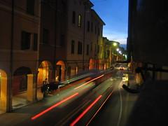 Bologna di notte