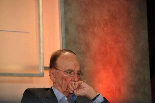 Rupert Murdoch, News Corp.