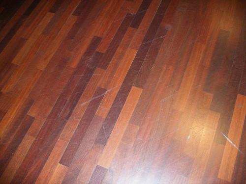 Arlanda floor