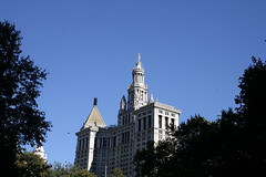 NY Cityhall