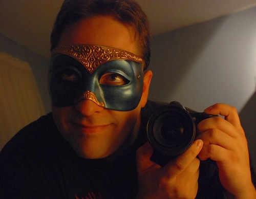 Halloween façon Eyes Wide Shut