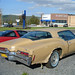 Boattail Buick Riviera, Lincoln Highway, PA