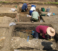 Excavations at Hitcham 2 (case study)