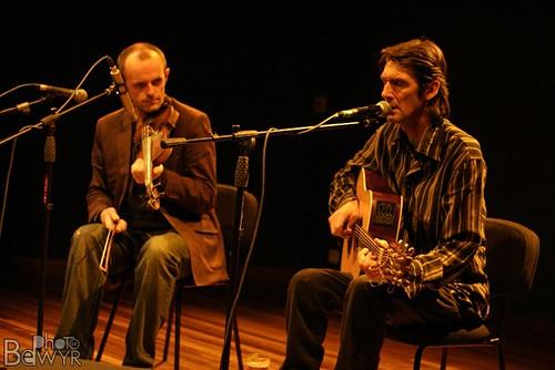 Ivan Drever & Duncan Chisholm