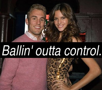 TT Ballin' Outta Control image for The Offside Rules