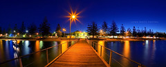 Town Jetty Port Lincoln Australia (john white photos) Tags: south australia eyre penisula bestofaustralia alemdagqualityonlyclub johnwhitegettyimages