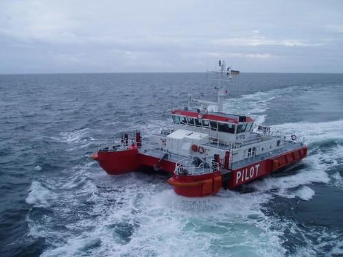 Cuxhaven pilot