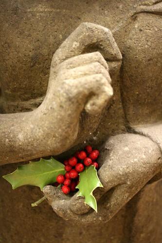 Buddha natalizio