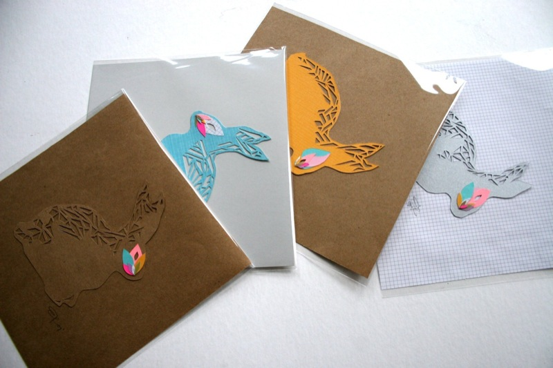 Essimar {paper goods}