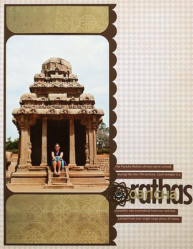 Pancha Rathas