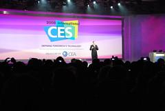 2008 International CES Pre-show Keynote (Bill Gates)