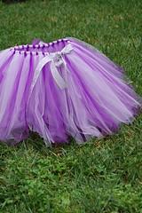The Perfectly Purple Tutu (pryncesslia) Tags: kid toddler child hand purple princess dressup made fairy tutu pretend pryncesslia bellybuttonindustries toddlerprincess