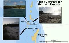 Allans Cay Harbour