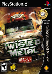 TwistedMetalHeadOn ETW Box Art