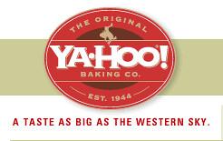 Yahoo Baking Co.