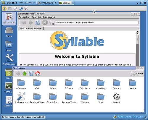 Los sistemas operativos mas livianos (a que nunca los viste)