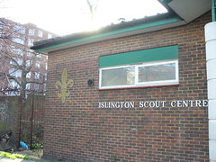 Islington Scout Centre