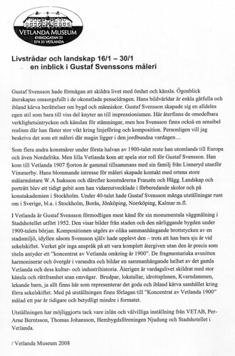 Gustaf Svensson