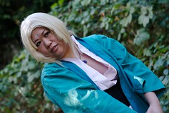 Tsunade (dejahthoris) Tags: cosplay naruto canon2470mmf28l fightingdreamers
