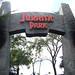 Frikstoria Pgm 3 Parque Jurásico y el humor de los 90