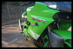 Side01 (terribleturner) Tags: bike motorbike motorcycle kawasaki zx9r zx9 zx900
