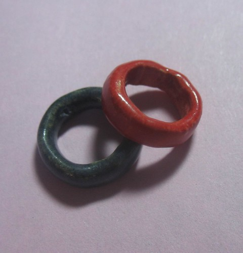 Ring Prototypes