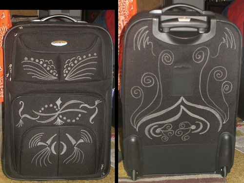 Personalized Luggage
