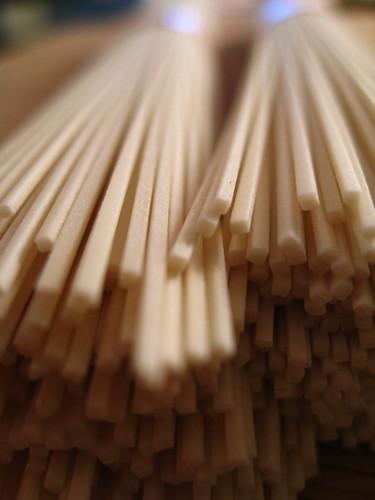 noodle close up 2