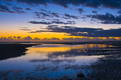 Hervey Bay_2756 (Michael Dawes) Tags: ocean camping beach yellow sunrise geotagged pacific country australia queensland fraserisland towns soe herveybay dawes supershot shieldofexcellence platinumphoto anawesomeshot impressedbeauty superbmasterpiece diamondclassphotographer flickrdiamond michaeldawes queenslandmostinteresting geo:lat=25255874 geo:lon=152829437