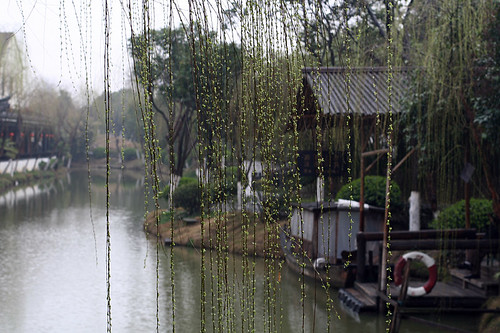 Waterway [ Calm Garden / Suzhou ]