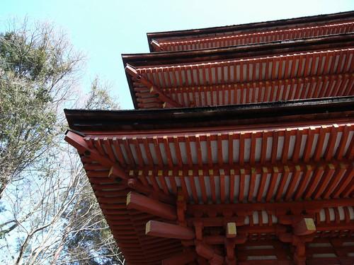 浄瑠璃寺-三重塔-03