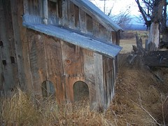 de chambeau ranch nov 2007 (happy trails to you...) Tags: 395 easternsierra sierravisions