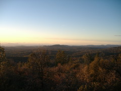 Wolf Moutain (Liberty Herring) Tags: autumn sunset fall landscape view valley sutterbuttes wolfmountain