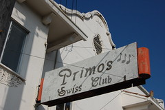 20080503 Primo's Swiss Club