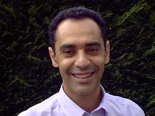Michel da Cunha, candidat sur le canton de Brive Nord Ouest